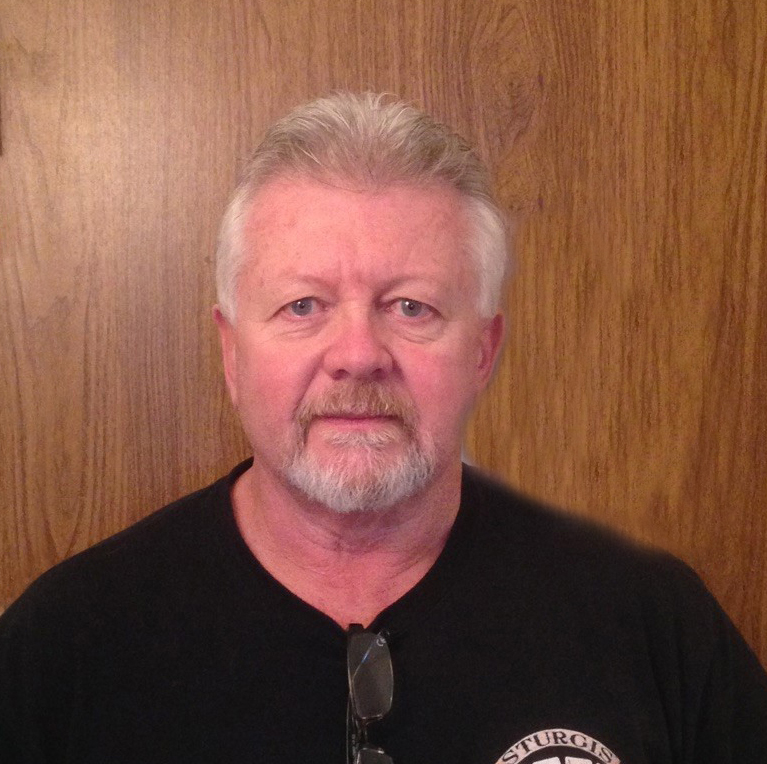 Jim Bedford - Branch Manager, Taber, AB