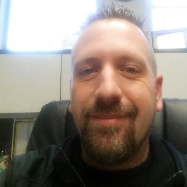 Paul Pearson - Branch Manager - Red Deer, AB