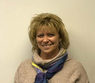 Colleen Rose - Operations Manager